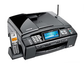 Driver Brother MFC-990CW Add Printer Wizard Windows XP 64 bit