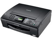 Driver Brother MFC-J220 Add Printer Wizard Windows XP 32 bit