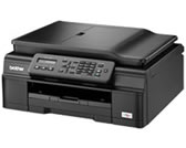 Driver Brother MFC-J245 Add Printer Wizard For Windows 7 64 bit