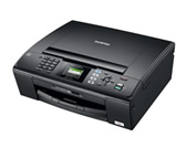 Driver Brother MFC-J265W Add Printer Wizard For Windows 8 32 bit