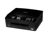 Driver Brother MFC-J280W Add Printer Wizard Windows 8.1 64 bit