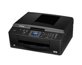 Driver Brother MFC-J425W Add Printer Wizard For Windows XP 32 bit