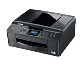 Driver Brother MFC-J430W Add Printer Wizard For Windows XP 64 bit