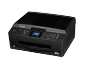 Driver Brother MFC-J435W Add Printer Wizard For Windows XP 32 bit