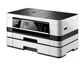 Driver Brother MFC-J4610DW Add Printer Wizard For Windows XP 64 bit