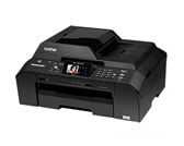 Driver Brother MFC-J5910DW Add Printer Wizard Windows 7 64 bit