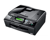 Driver Brother MFC-J615W Add Printer Wizard Windows 7 64 bit