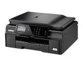 Driver Brother MFC-J650DW Add Printer Wizard Windows XP 32 bit