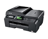Driver Brother MFC-J6510DW Add Printer Wizard Windows XP 64 bit