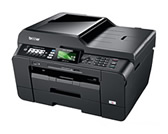 Driver Brother MFC-J6710DW Add Printer Wizard Windows XP 32 bit