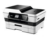 Brother MFC-J6720DW Add Printer Wizard Driver Windows XP 64 bit