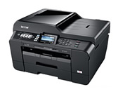 Driver Brother MFC-J6910DW Add Printer Wizard Windows XP 32 bit
