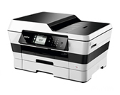 Driver Brother MFC-J6920DW Add Printer Wizard Windows 7 32 bit