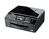 Driver Brother MFC-J825DW Add Printer Wizard Windows 8.1 32 bit