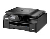 Driver Brother MFC-J870DW Add Printer Wizard Windows 7 32 bit