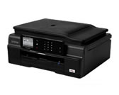 Driver Brother MFC-J875DW Add Printer Wizard Windows 7 64 bit