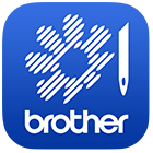 Brother My Stitch Monitor